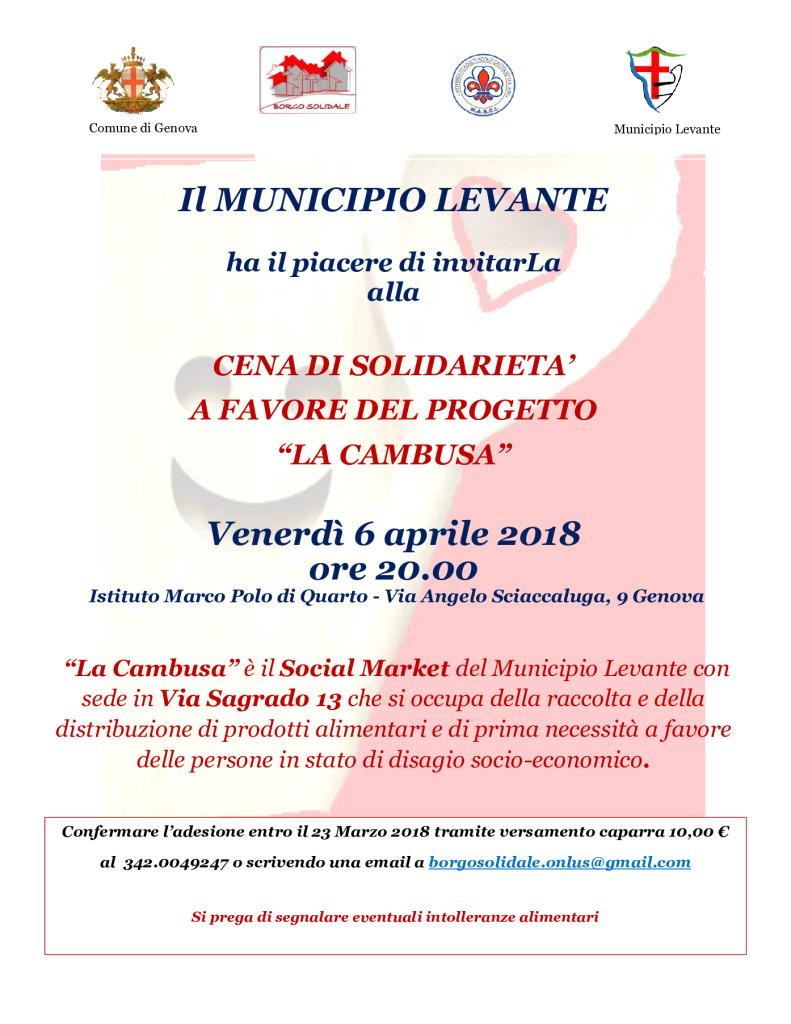 thumbnail of invito cena con menu – 06 aprile 2018